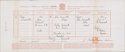 Scottish roots about us scottish birth certificate yelopaper Image collections